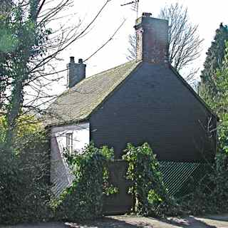 Dell Farm Cottage
